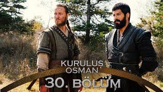Kuruluş Osman 30. Bölüm