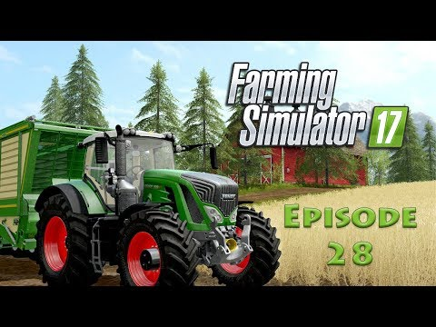 Guano Farms - Farming Simulator 2017 - E28
