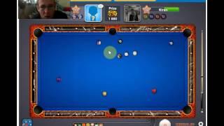8 Ball Pool - Destilled lousyness