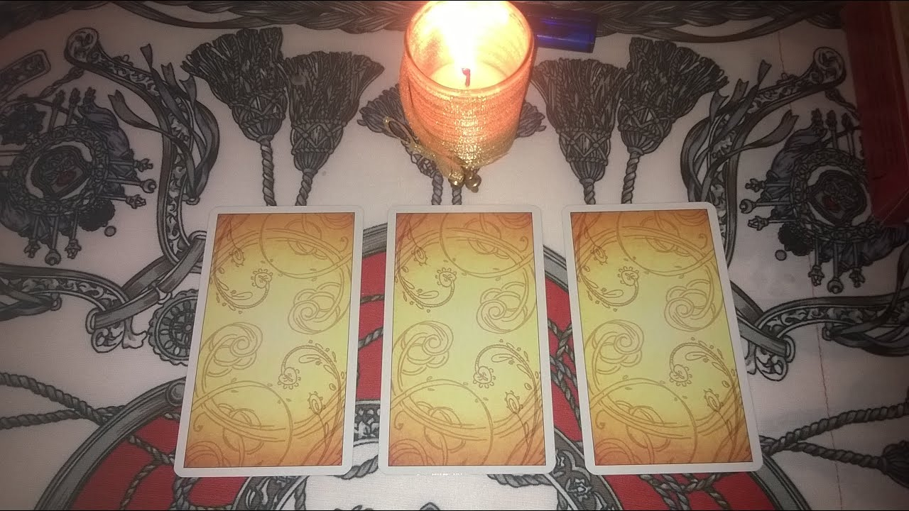 YES or NO Tarot - A Simple Answer to Your Most Complex Doubts