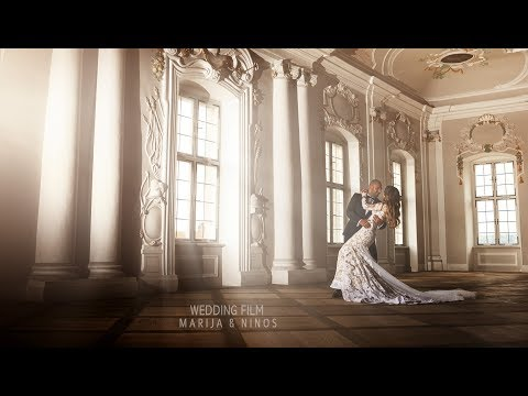 Marija & Ninos  | Full Wedding Video | 1h