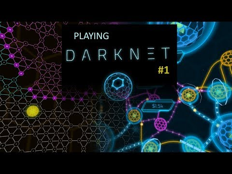 Playing Darknet on Gear VR #1 - Tutorial Level