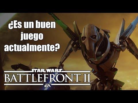 Star Wars: Battlefront II ¿Vale la pena en 2019? Reseña.