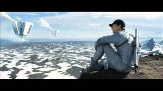 Oblivion Movie Soundtrack   Fearful Odds Extended 2