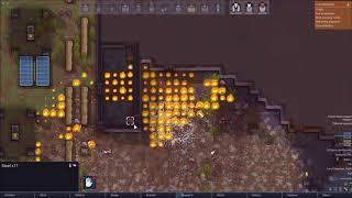 Orbital Bombardment Rimworld