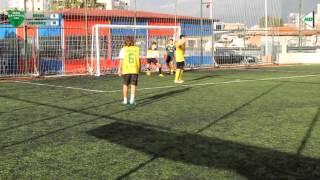 BVB 09 - Legandry FC / İZMİR / iddaa Rakipbul Ligi 2015 Açılış Sezonu