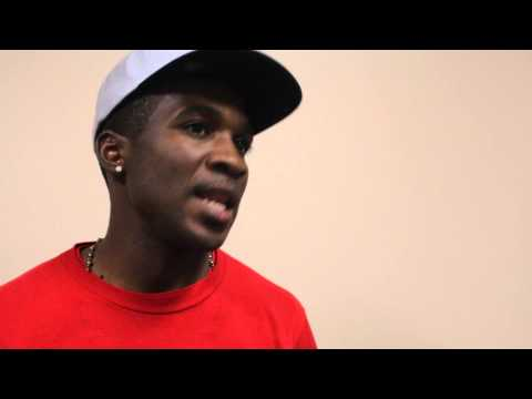 Why Corey Paul signed with Collision over other labels (@coreypaulmusic @rapzilla)