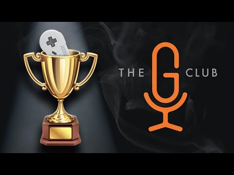 The G Club - Completing Games - Episode 12