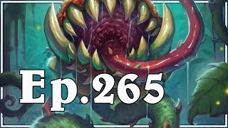 Funny And Lucky Moments - Hearthstone - Ep. 265