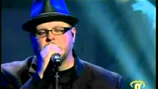 Mercy Me - 2009 Dove Awards - I Can Only Imagine \u0026 Finally Home