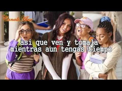 Little Mix - Black Magic (sub.español)