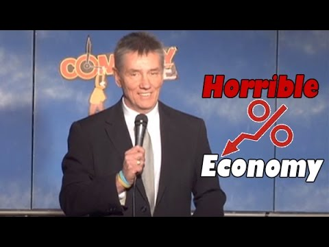 Horrible Economy (Stand Up Comedy)