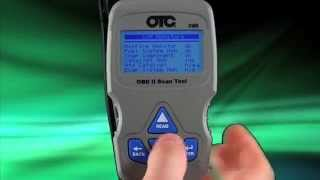 OTC 3109 Scan Tool
