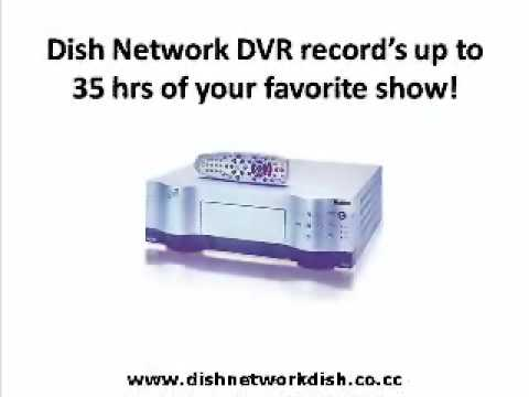 free satellite tv from dish network youtube