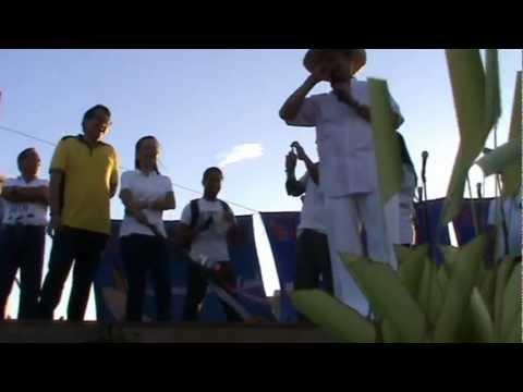 GRACE POE in EL SHADDAI-WALK OF FAITH