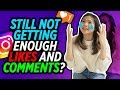 """INSTAGRAM GROWTH: NO FOLLOWERS but doing """"everything right""""?"""