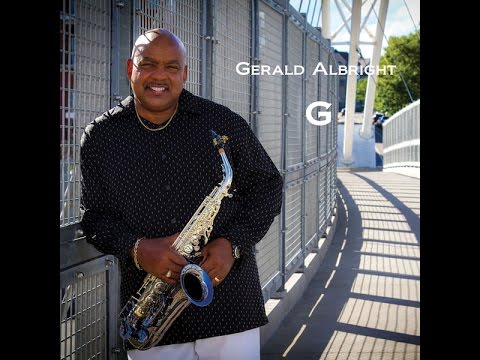 GERALD ALBRIGHT 🎧 Taking Control