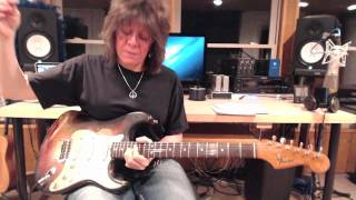 Blues Guitar Lesson - #5 Solo 2 - Fast Drivin