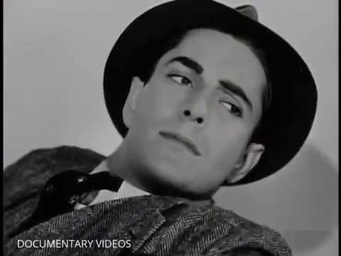 Hollywood Documentary HD - Popular Leading Actors in Hollywood Tyrone Power