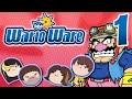 WarioWare, Inc. : Jump!! - PART 1  - Grumpcade