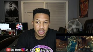 Kevin Gates - Change Lanes (Dir. by @_ColeBennett_) Reaction Video