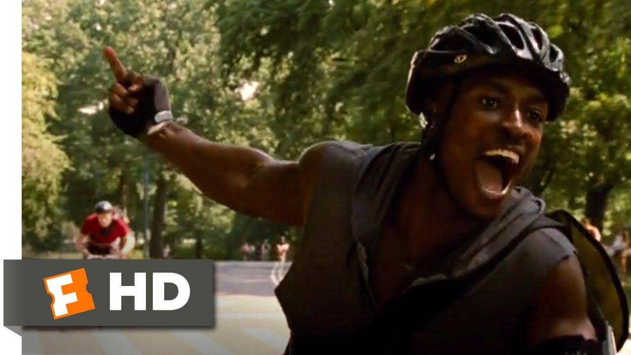 Download Premium Rush (2011) - Bike Race Scene (7/10) | Movieclips
