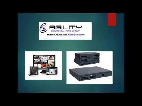 Avaya IP Office Platform Web Self Administration and 9.1 Web Manager with AgilityCG GURU Training