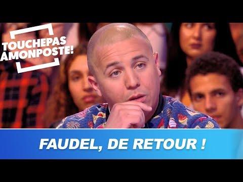 Faudel fait son grand retour dans TPMP !