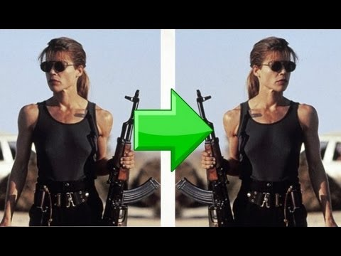 How to MIRROR EFFECT a VIDEO (Link in description)