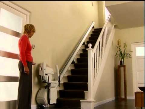 American Elevator Stair Lift Installers   Northern And Central Ohio