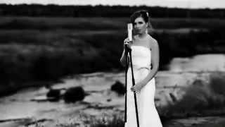 Невероятный свадебный клип. Невеста поёт песню Smells Like Teen Spirit