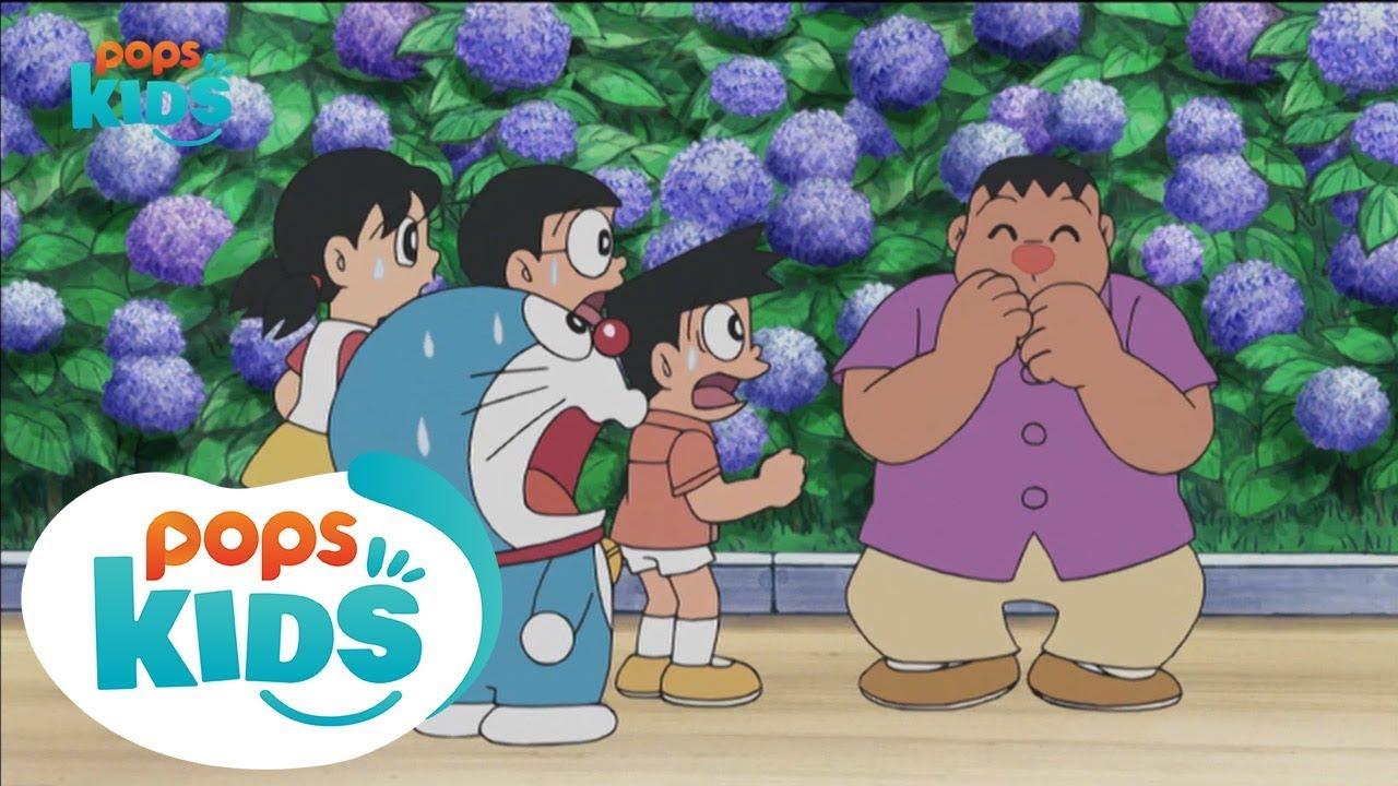 [S6] Hoạt Hình Doraemon Tiếng Việt – Tình Yêu Của Jaian Phần 2