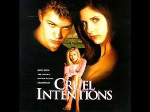(Cruel Intentions Soundtrack) Colorblind