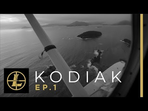 KODIAK - A Hunt For Sitka Deer - EP. 1 // Leupold Optics