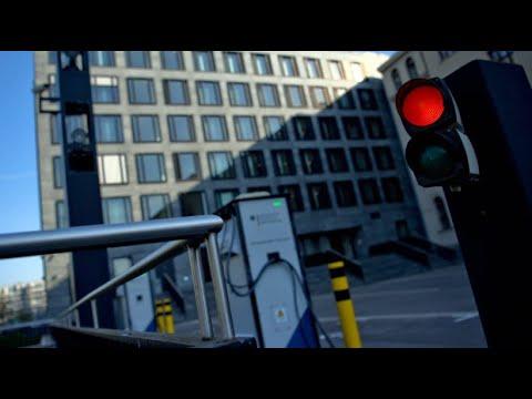 Berlins Zentrum nach Fund von Fliegerbombe evakuiert