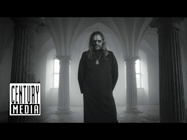 TRIBULATION - Hour Of The Wolf (OFFICIAL VIDEO)