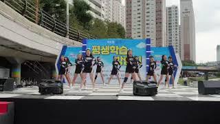 191005 슈팅스타 어린이응원단 [온천천 평생학습 박…