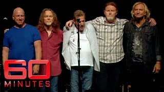 The Eagles interview - honest, sober and nothing's off limits | 60 Minutes Australia