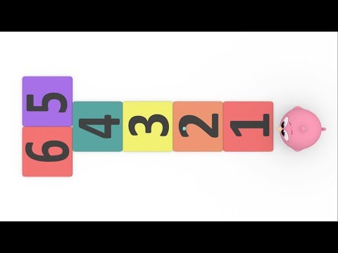 giligilis-hopscotch-song- -kids-songs- -cartoons-&-baby-songs-by-lolipapi- -new