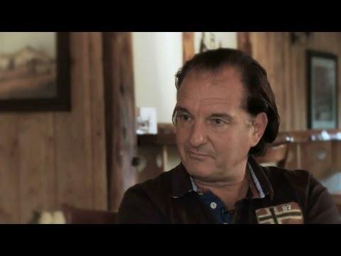 Wie souverän ist die BRD? Andreas Popp in Kanada im Gespräch mit Michael Vogt
