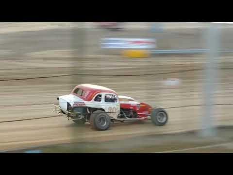 Georgetown Speedway Test and tune... round 2