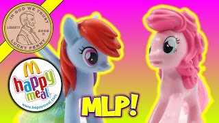 My Little Pony McDonald