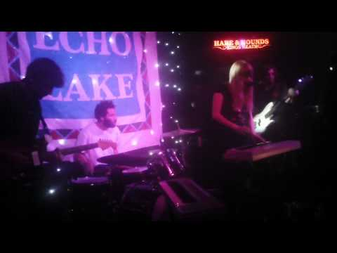 Echo Lake - 'Even The Blind' (live @ the Hare & Hounds) mp3