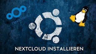 Nextcloud Installieren   Linux Tutorial