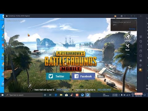 how to install pubg mobile on windows 10 pc/laptop | download pubg mobile in desktop