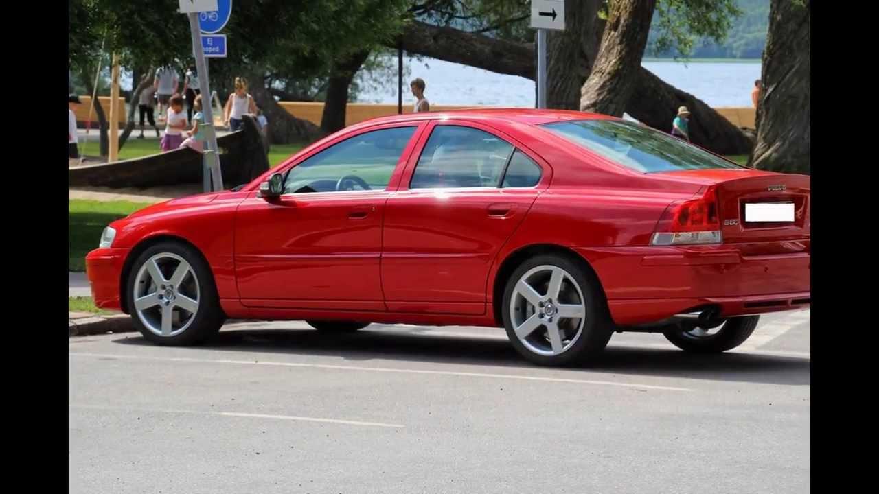 2007 Volvo S60 R >> Volvo S60 R 2007