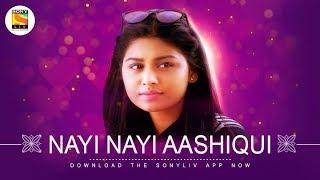 Nayi Nayi Aashiqui | Munawwar Ali | Zubin Sinha | SonyLIV Music | Valentine
