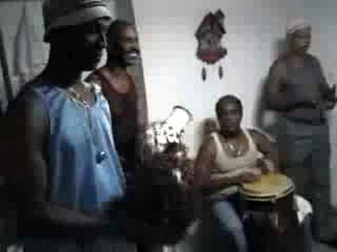 A Guiro in Havana Part 1 / Rhythm Traders Roadtrip