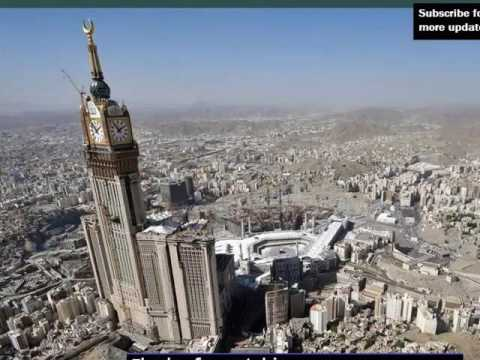 Mecca |Pictures Of Most Beautiful & One Of The World Best Location To Visit