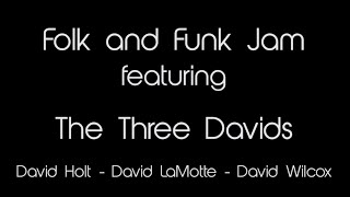 The Three Davids
